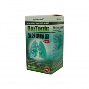 BioTonic強效喘順靈60粒