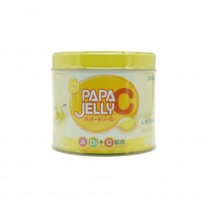 pAPAJELLY檸檬味味120粒