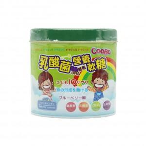 CooBo乳酸菌營業軟糖150粒