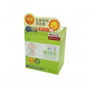 余仁生開奶茶12包