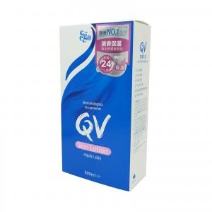 QV 潤膚乳液 500ML