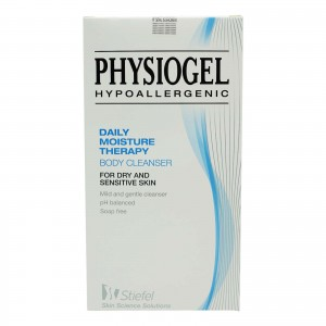 PHYSIOGEL HYPOALLERGENIC-DAILY MOISTURE THERAPY BODY CLEANER 900ML