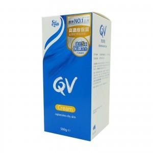 QV 潤膚膏 500G