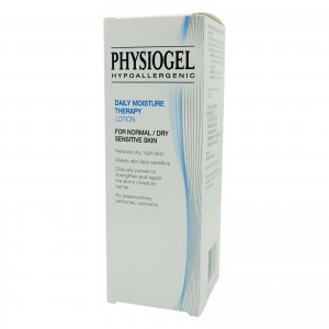 PHYSIOGEL HYPOALLERGENIC-DAILY MOISTURE THERAPY LOTION 400ML