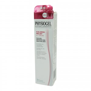 PHYSIOGEL HYPOALLERGENIC-CALMING RELIEF A.I. CREAM 50ML