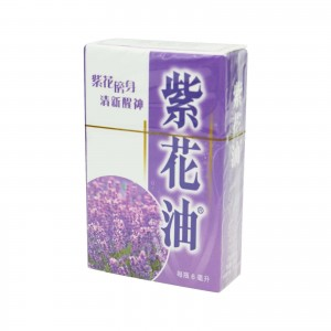 紫花油6ML