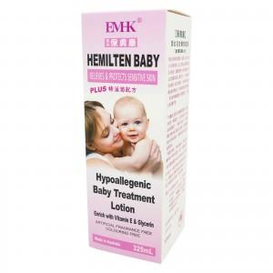 保膚康嬰幼兒皮膚修護露325ML